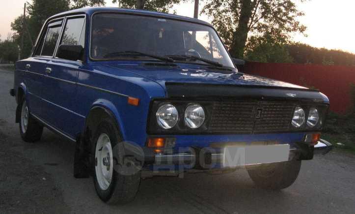 Лада 2106, 1999 год, 60 000 руб.