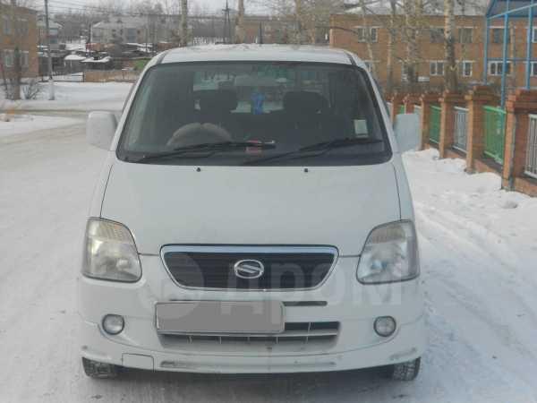 Suzuki Solio, 2001 год, 225 000 руб.