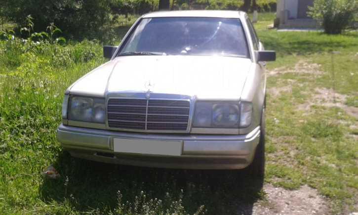Mercedes-Benz E-Class, 1988 год, 165 000 руб.