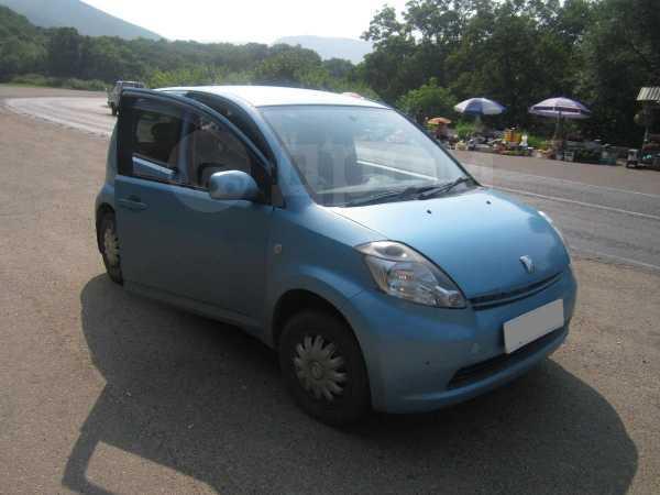 Toyota Passo, 2006 год, 245 000 руб.