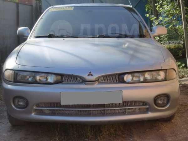 Mitsubishi Galant, 1994 год, 110 000 руб.