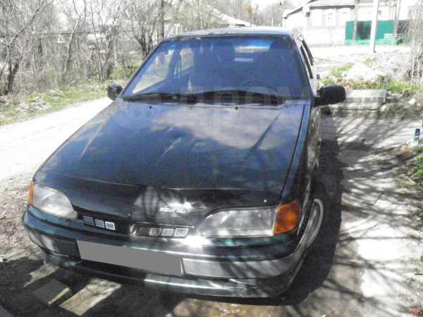 Лада 2115 Самара, 2003 год, 75 000 руб.