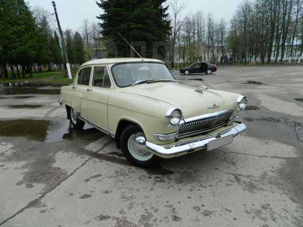 ГАЗ Волга, 1964 год, 700 000 руб.