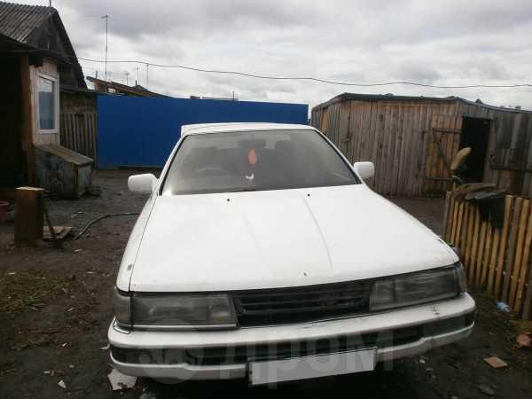 Toyota Vista, 1998 год, 120 000 руб.