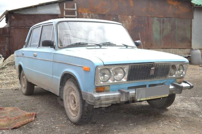 Лада 2106, 1978 год, 20 000 руб.