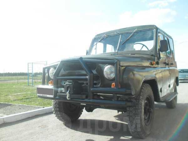 УАЗ 469, 1986 год, 70 000 руб.