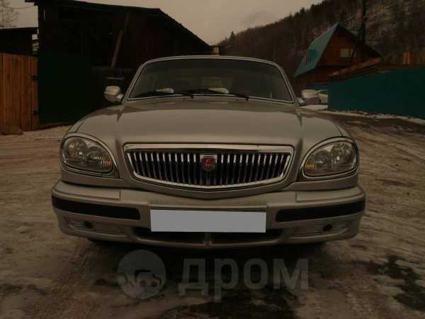 ГАЗ Волга, 2004 год, 150 000 руб.