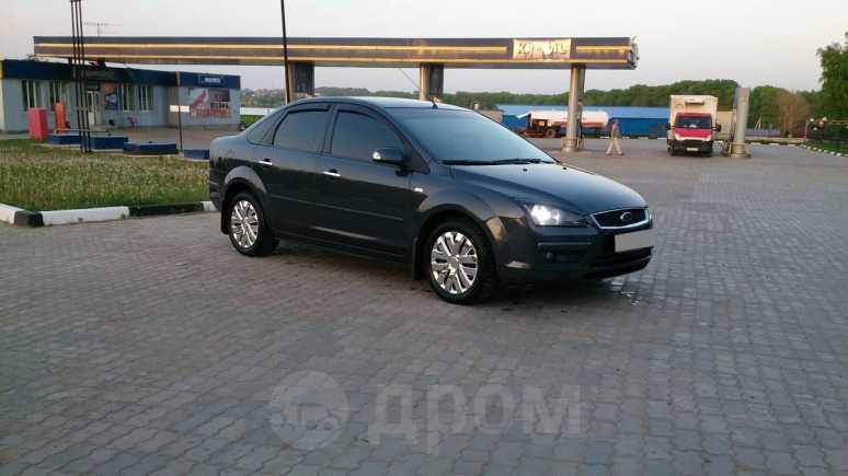 Ford Focus, 2007 год, 369 000 руб.