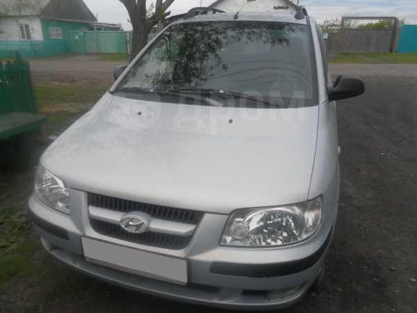 Hyundai Lavita, 2003 год, 215 000 руб.