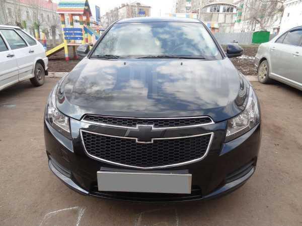 Chevrolet Cruze, 2012 год, 454 000 руб.