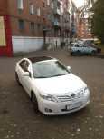 Toyota Camry, 2010 год, 845 000 руб.