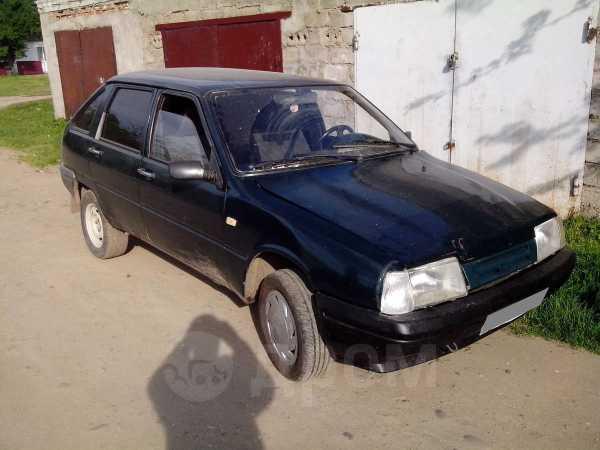 ИЖ 2126 Ода, 2002 год, 23 000 руб.