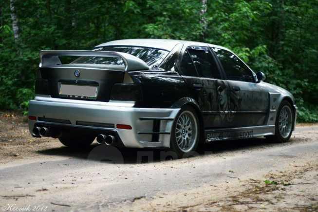 BMW 3-Series, 1991 год, 528 246 руб.