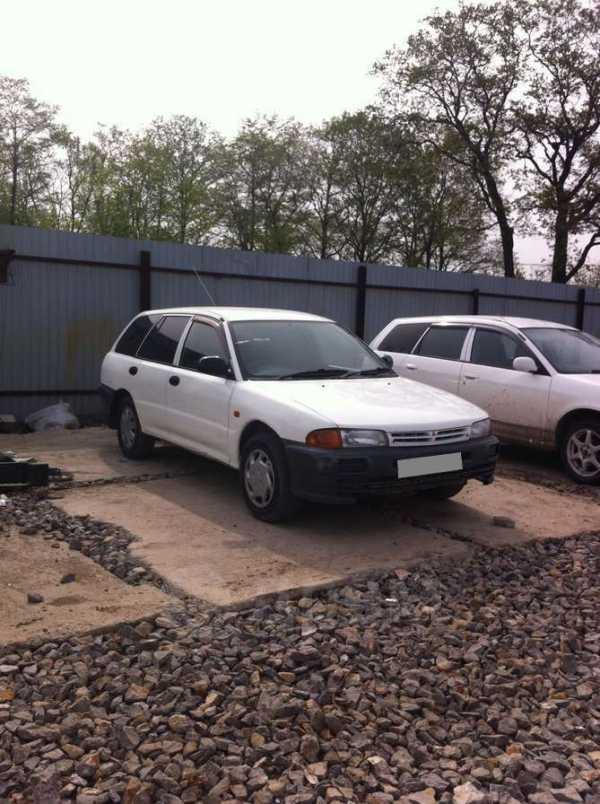 Mitsubishi Libero, 2000 год, 80 000 руб.