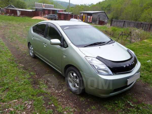 Toyota Prius, 2008 год, 380 000 руб.