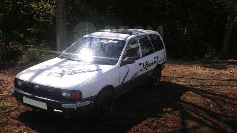 Nissan AD, 1998 год, 50 000 руб.