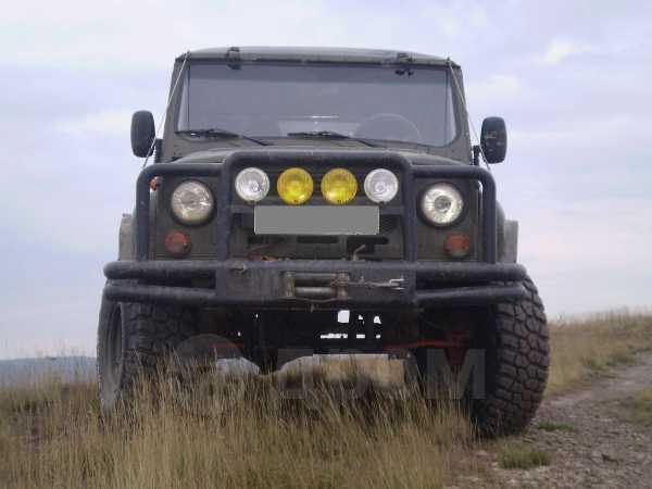 УАЗ 3151, 1995 год, 200 000 руб.