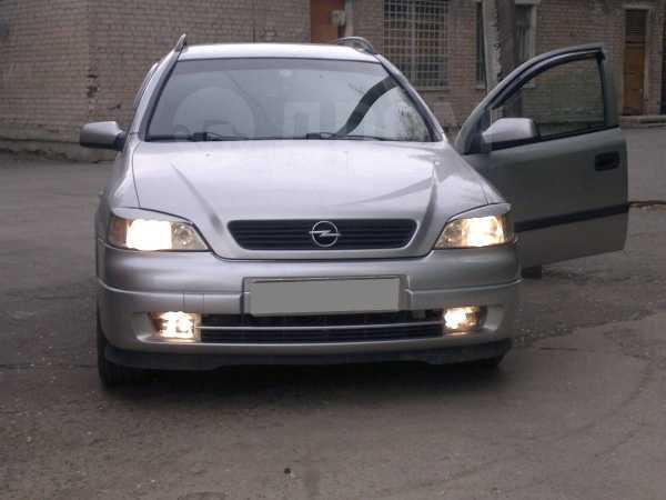 Opel Astra, 2001 год, 270 000 руб.