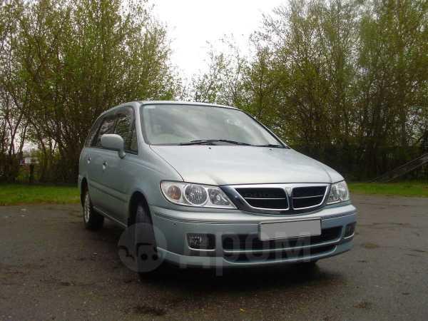 Nissan Presage, 2002 год, 330 000 руб.