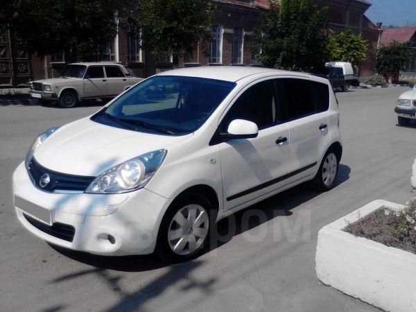 Nissan Note, 2011 год, 340 000 руб.