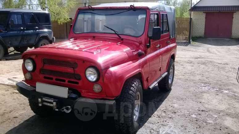 УАЗ 469, 2006 год, 160 000 руб.