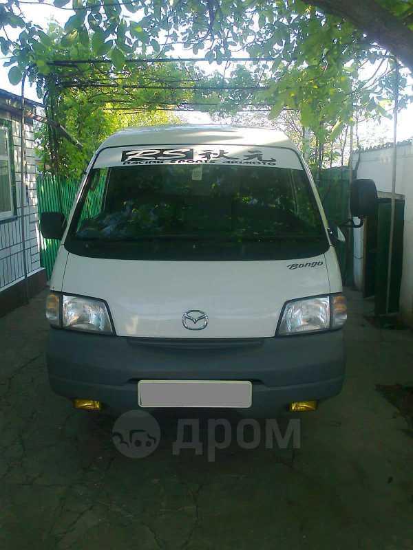 Mazda Bongo, 2001 год, 165 000 руб.