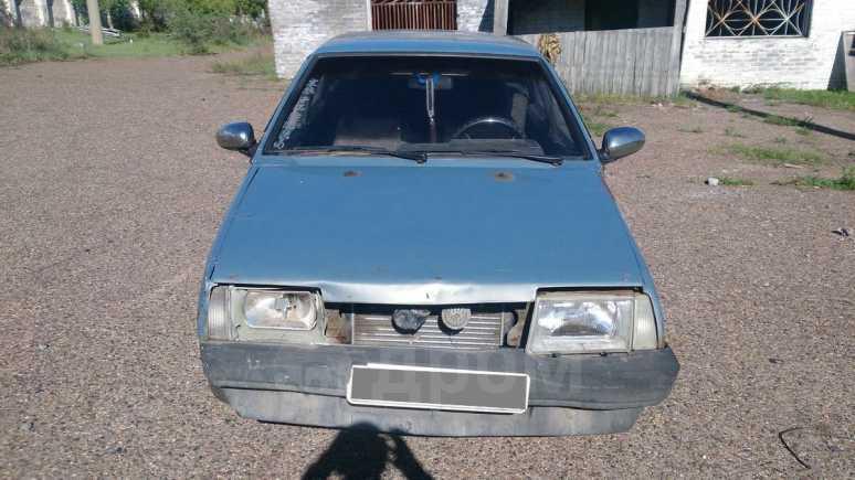 Лада 21099, 2002 год, 70 000 руб.