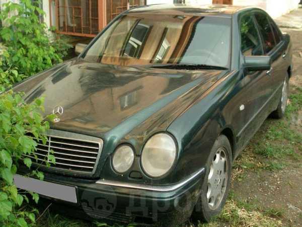 Mercedes-Benz E-Class, 1998 год, 351 577 руб.