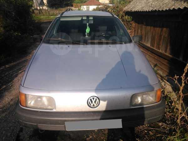 Volkswagen Passat, 1991 год, 70 000 руб.