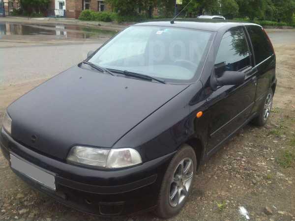 Fiat Punto, 1999 год, 100 000 руб.