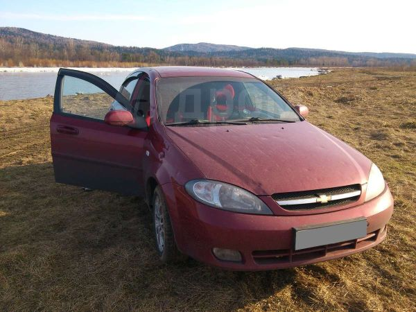 Chevrolet Lacetti, 2006 год, 150 000 руб.