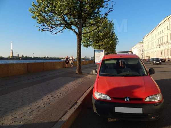 Peugeot Partner, 1999 год, 150 000 руб.