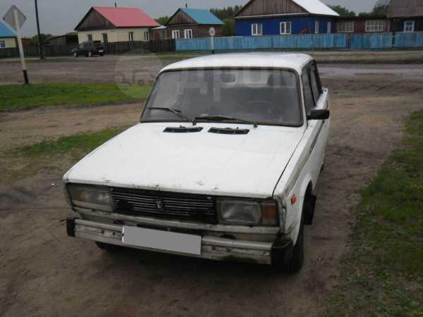 Лада 2105, 1992 год, 20 000 руб.