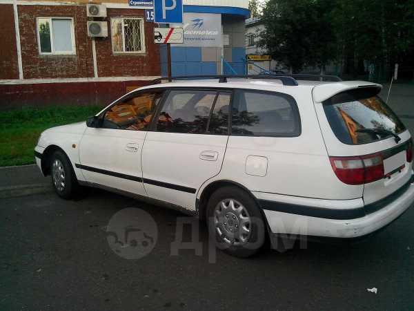 Toyota Caldina, 1993 год, 115 000 руб.