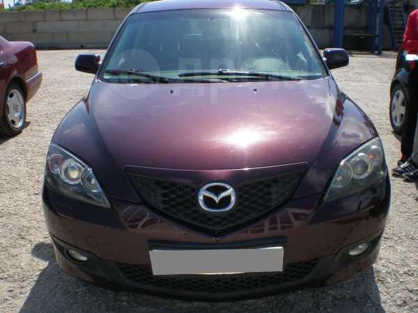 Mazda Mazda3, 2008 год, 698 459 руб.