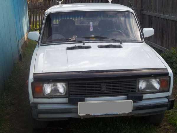 Лада 2105, 1999 год, 53 000 руб.