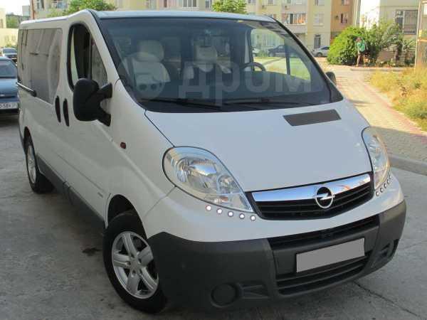 Opel Vivaro, 2007 год, 927 365 руб.