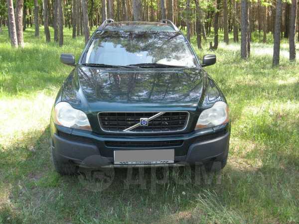 Volvo XC90, 2003 год, 520 000 руб.