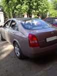 Nissan Primera, 2006 год, 370 000 руб.