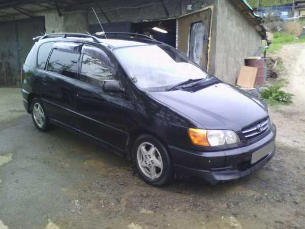 Toyota Ipsum, 1998 год, 215 000 руб.