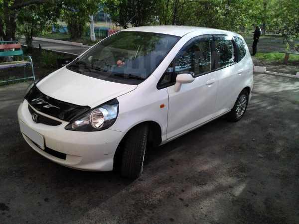 Honda Fit, 2005 год, 270 000 руб.
