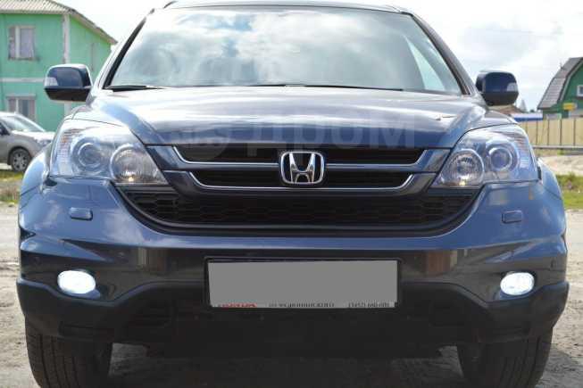 Honda CR-V, 2012 год, 1 200 000 руб.