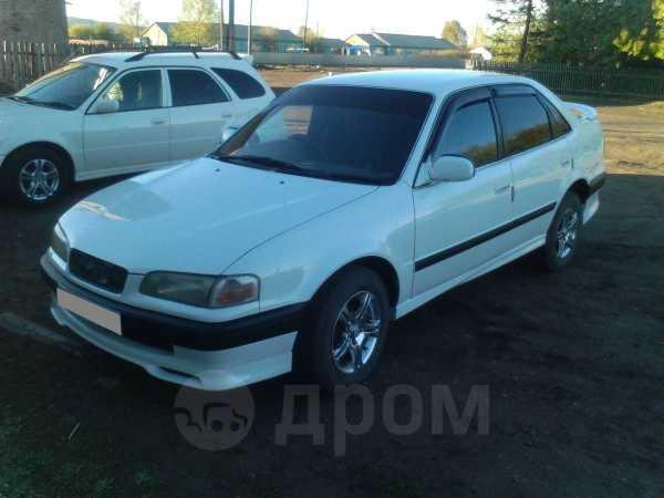 Toyota Sprinter, 1995 год, 170 000 руб.