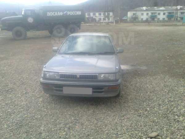 Toyota Corolla, 1990 год, 65 000 руб.