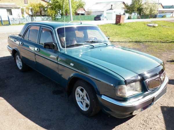 ГАЗ 3110 Волга, 2000 год, 77 000 руб.