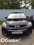 Mazda CX-7, 2009 год, 950 000 руб.