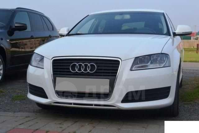 Audi A3, 2009 год, 570 000 руб.