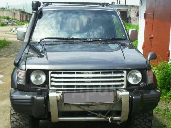 Mitsubishi Pajero, 1992 год, 265 000 руб.