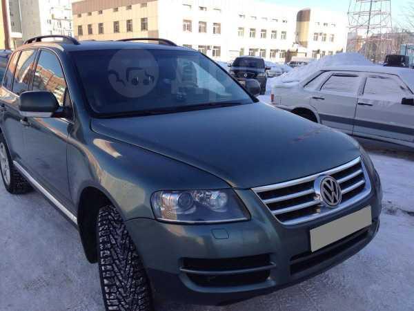 Volkswagen Touareg, 2006 год, 690 000 руб.