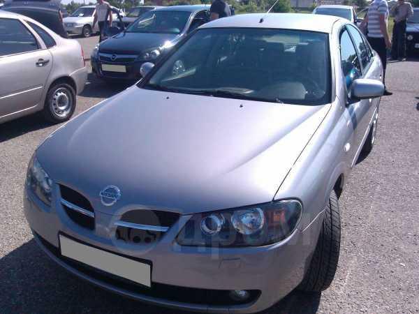 Nissan Almera, 2006 год, 310 000 руб.